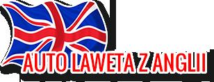 Transport lawetą z Anglii do Polski przewóz samochodu z UK do Polski na lawecie